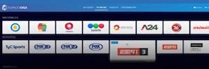Gigared opta por Appear para el despliegue de nuevos servicios HD en Argentina