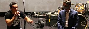 La era de las producciones musicales Dolby Atmos comienza con JaviZone