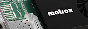 Matrox confirms its commitment to SMPTE ST 2110 with its X.mio5 D25 and DSX LE5 LP D25 cards
