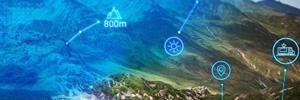 NTT creará una réplica digital del Tour de France para ofrecer análisis y experiencias