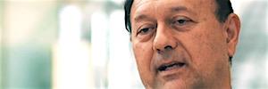 Ángel García Castillejo, nombrado director de Política Audiovisual Internacional de RTVE