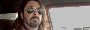 Dave Grohl (Foo Fighters) filma el documental 'What Drives Us' con cámaras 4K de Blackmagic Design