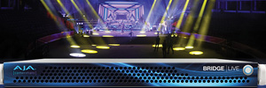 AJA Bridge Live, eje del streaming SRT que ayudó a producir 'Behind Closed Doors' de HRVY