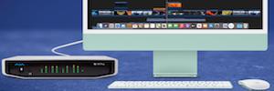 El Desktop Software y SDK de AJA, ahora con compatibilidad nativa con Apple M1