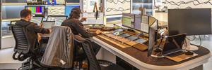 RSI encarga a BCE la integración de la solución de radio visual StudioTalk