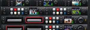 Blackmagic renueva los cuatro HyperDeck Studio con un nuevo diseño y más funciones