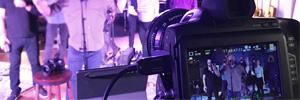 John Driskell Hopkins Band estrena mundialmente su nuevo LP con un streaming protagonizado por la Pocket Cinema Camera 6K