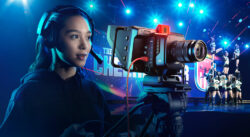 Blackmagic Studio Camera - 2021