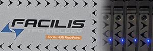HUB FLASHPoint 24S: el nuevo servidor UHD de Facilis capaz de procesar hasta 100 streams 4K