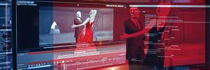 Fellini revive en 'Fellini Forward', el primer cortometraje creado con inteligencia artificial