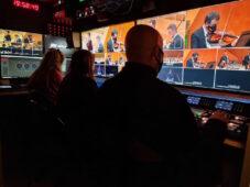 JM Audiovisual en el L'Auditori