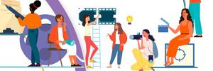 """La investigación """"La primera pero no la última"""" arroja luz sobre las brechas de género en el cine colombiano"""