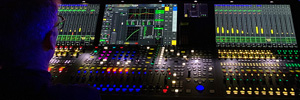 Lawo mc2 consoles bring Bastille Day concert to 10 million viewers