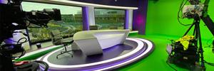 MOOV se apoya en tecnología Brainstorm para potenciar la narrativa de BBC Sport en Wimbledon