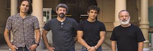 Alberto Rodríguez regresa al largometraje con 'Modelo 77'