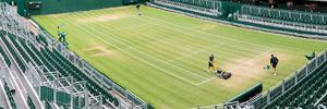 Wimbledon refuerza su red de señales y comunicaciones con MediorNet de Riedel