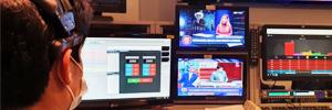 América Televisión refuerza sus gráficos con XPression de Ross Video