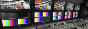 Riedel manages IP communications for Shaanxi's new mobile 4K unit
