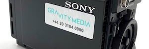 Gravity Media makes significant investment in Sony equipment