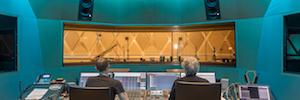 Tonstudio Tessmar innova en la grabación 3D con Sennheiser, Neumann y Dolby