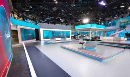 Alaraby Television
