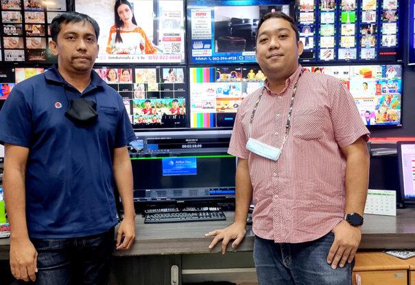 PSI Broadcasting - Playbox Neo