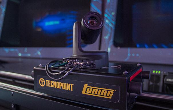Panasonic - Tecnopoint