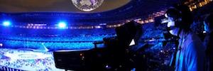 Los Juegos Olímpicos Tokio 2020, los menos vistos de la historia de la televisión en España