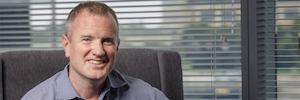 Allen Broome, until now Mediakind's CTO, will be its new CEO