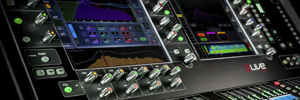 Allen & Heath expands the capabilities of dLive with version 1.9