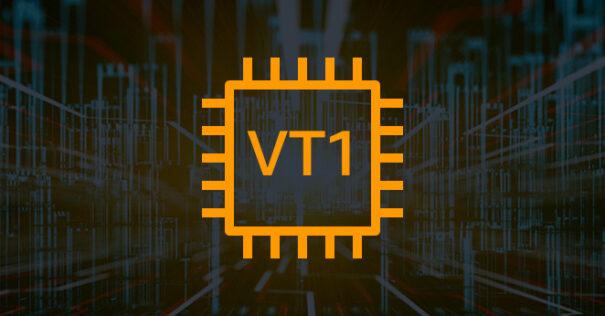 Amazon Web Services AWS EC2 VT1