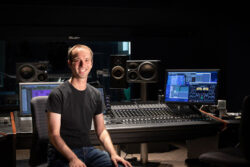 Michael Thumm, Bauer Studios