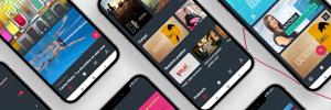 """Canal Extremadura actualiza su aplicación """"a la carta"""" para mejorar la experiencia del usuario"""