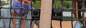 Dream Chip and Gravity Media join forces to create NetCam, mini-camera for tennis matches