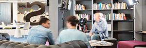 Dentro de El País Vídeo: ¿El futuro del periodismo pasa por el entretenimiento audiovisual?