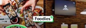 Gastronomía y fútbol se darán la mano en una iniciativa de Mediapro para impulsar la hostelería