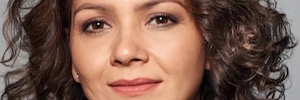 Juliana Barrera ficha por Netflix España