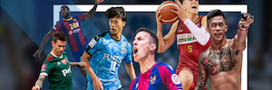 LaLigaSportsTV ofrecerá contenido en exclusiva para sus usuarios Plus