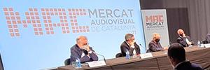 MAC (Mercat Audiovisual de Catalunya) vuelve el 29 de septiembre poniendo en valor la presencialidad y la proximidad