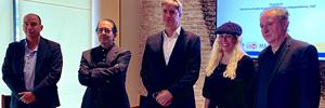 La nueva Plataforma Audiovisual de Productoras Independientes (PAP) presenta sus objetivos en San Sebastián
