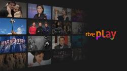 RTVE Play - Contenidos