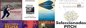Fundación SGAE y Conecta Fiction organizan la quinta edición del Pitching de Proyectos