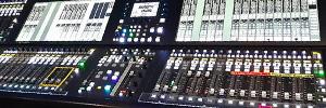 Mediaset Italia refuerza sus estudios y unidades móviles con varios System T de Solid State Logic
