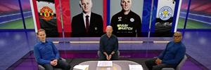 BBC Sport consolidates its virtual sets with Vizrt