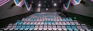Big World Cineplex equips its latest multiplex with Christie projectors