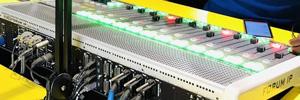 La consola AEQ Forum IP llega a los estudios de Radio Mahikeng
