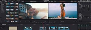 Blackmagic potencia la compatibilidad con Mac y el procesamiento RAW en la versión 17.4 de DaVinci Resolve
