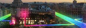 Los proyectores de láser puro RGB y las soluciones CounterAct de Christie llegan a CineEurope