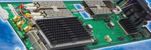 Crystal Vision presenta M-Safeswitch-2, su primera aplicación de enrutamiento de doble canal