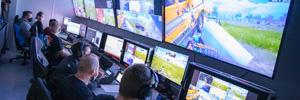 ESL refuerza sus estudios de producción de eSports con soluciones de Blackmagic Design